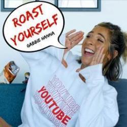 Imagen de la canción 'Roast Yourself Harder'