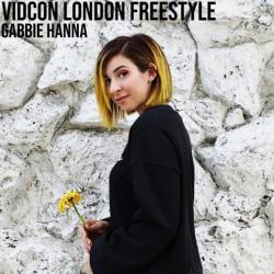 VidCon London Freestyle