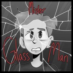Imagen de la canción 'Mister Glassman'
