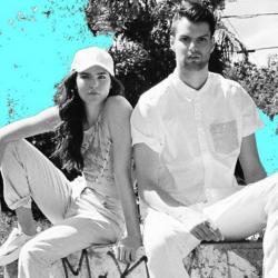 Imagen de la canción 'Give Me One Reason'