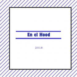 Imagen de la canción 'En El Hood'
