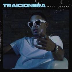 Imagen de la canción 'Traicionera'