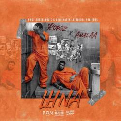 Imagen de la canción 'LHNA'