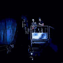 Imagen de la canción 'Intraterrestres'