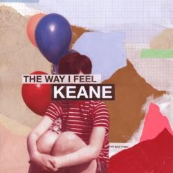 Imagen de la canción 'The Way I Feel'