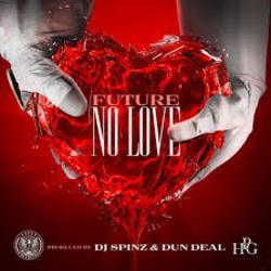 Imagen de la canción 'No Love'