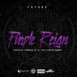 Imagen de la canción 'Purple Reign'