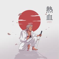 Imagen de la canción 'Nekketsu'