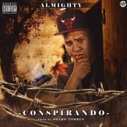 Imagen de la canción 'Conspirando'