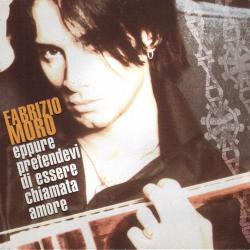 Imagen de la canción 'Eppure Pretendevi Di Essere Chiamata Amore'