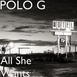 Imagen de la canción 'All She Wants'