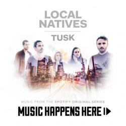 Imagen de la canción 'Tusk'