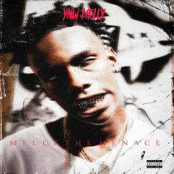 Imagen de la canción 'Melly The Menace'