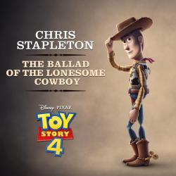 The Ballad of the Lonesome Cowboy