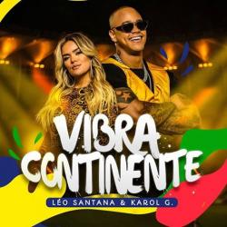 Imagen de la canción 'Vibra Continente Canción Oficial de la Copa América 2019'