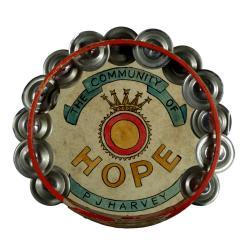 Imagen de la canción 'The Community of Hope'