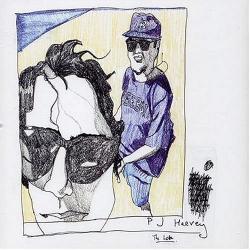 Imagen de la canción 'The Letter'