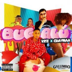 Imagen de la canción 'Bugalú'