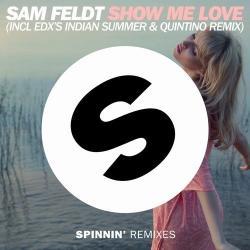 Imagen de la canción 'Show Me Love'