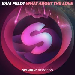 Imagen de la canción 'What About The Love'