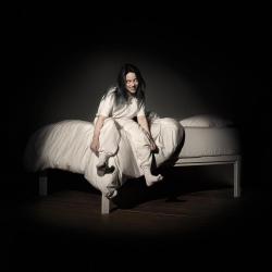 Imagen de la canción 'bury a friend'
