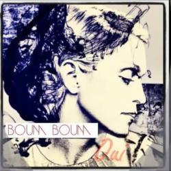 Imagen de la canción 'Boum!'