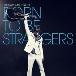 Imagen de la canción 'Born to be Strangers'