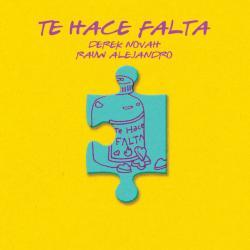 Imagen de la canción 'Te Hace Falta'