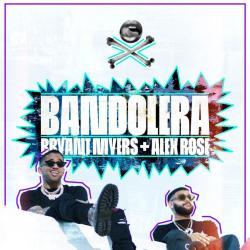 Imagen de la canción 'Bandolera'