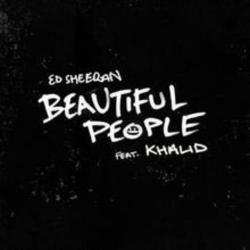 Imagen de la canción 'Beautiful People'