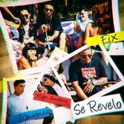 Imagen de la canción 'Se Reveló'