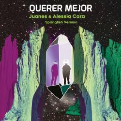 Imagen de la canción 'Querer Mejor Spanglish Version'