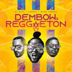 Imagen de la canción 'Dembow y Reggaeton'