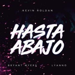 Imagen de la canción 'Hasta Abajo'