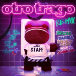Imagen de la canción 'Otro Trago Remix'