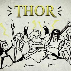Thor - Destripando La Historia