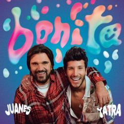 Imagen de la canción 'Bonita'