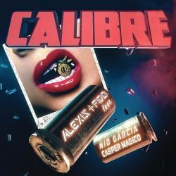 Calibre - Alexis y Fido