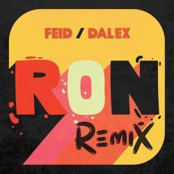 Imagen de la canción 'Ron Remix'