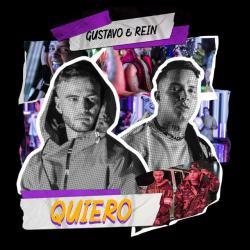 Imagen de la canción 'Quiero'