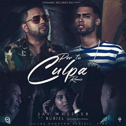 Por Tu Culpa Remix - Jay Wheeler