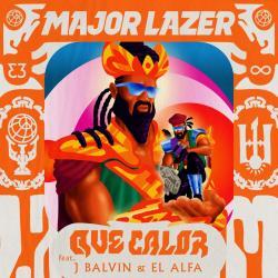Qué Calor - Major Lazer