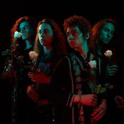 Imagen de la canción 'Down to the River'