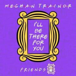 Imagen de la canción 'I'll Be There for You (Friends 25 Aniversario)'