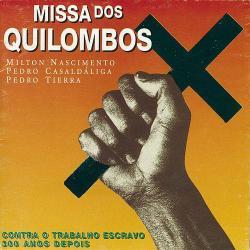 Imagen de la canción 'Ofertório'