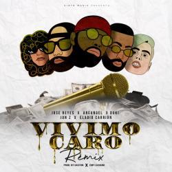 Imagen de la canción 'Vivimo Caro'