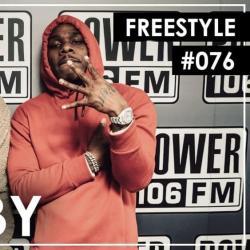 DaBaby Freestyle | LA Leakers Freestyle #076