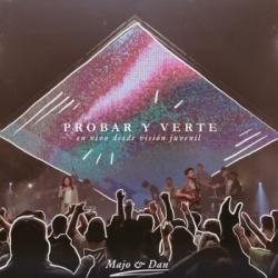 Imagen de la canción 'Probar Y Verte'