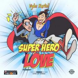 Super Hero Love