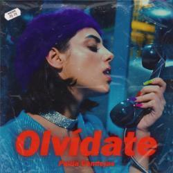 Imagen de la canción 'Olvídate'